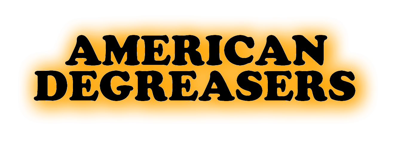 American Degreasers Logo